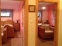 Velké Karlovice - apartmán k pronájmu - 10