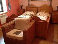 Velké Karlovice - apartmán k pronájmu - 12