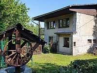 ubytování Skiareál Opálená na chatě k pronájmu - Čeladná