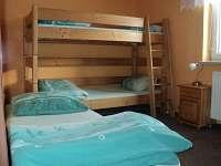 Apartmán 2 pokoj 2