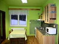 kuchyň apartmán č.1