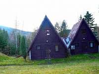 ubytování  na chatě k pronajmutí - Horní Bečva - Rališka