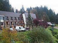 Velké Karlovice - Soláň - penzion na horách - 4