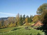 Velké Karlovice - Soláň - penzion na horách - 12
