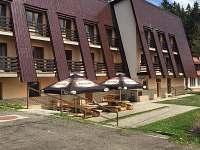 Velké Karlovice - Soláň - penzion na horách - 2