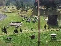 ubytování Horní Bečva v penzionu na horách