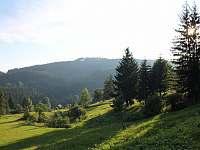 Velké Karlovice - Soláň - penzion na horách - 18