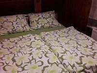 2x2 lůžkový pokoj