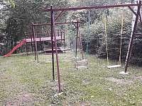 dětské hřiště - Jasenná