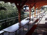 Chata U Krmelca - chata ubytování Jasenná - 9