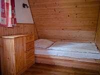 ložnice menší - Trojanovice
