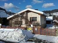 ubytování Skiareál Velké Karlovice - Machůzky v rodinném domě na horách - Karolinka