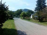 Cesta k chatě