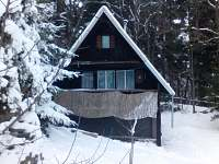 ubytování Lyžařský vlek Palacký vrch - Bludovice na chatě k pronájmu - Trojanovice