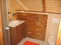 koupelna - umyvadlo - Trojanovice
