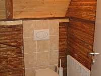 koupelna - WC - Trojanovice