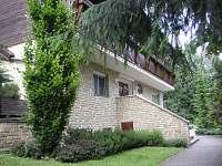 Chata k pronájmu - dovolená Beskydy rekreace Rajnochovice