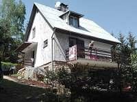 Chata U Ludvika - chata k pronajmutí - 4 Rusava