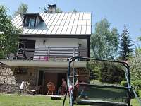 Chata U Ludvika - chata ubytování Rusava - 2
