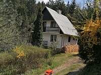 Chata U Ludvika - chata - 36 Rusava