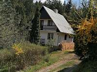 Chata U Ludvika - chata - 35 Rusava