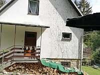 Chata U Ludvika - chata - 33 Rusava