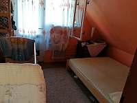 Chata U Ludvika - chata k pronájmu - 28 Rusava