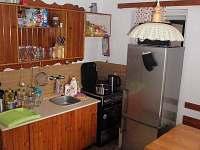 kuchyně - Rusava