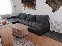 obývací pokoj - Rusava