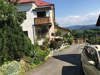 Chaty a chalupy Mořkov v apartmánu na horách - Zubří