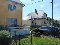 Rodinný dům na horách - dovolená Kroměřížsko rekreace Valašské Meziříčí