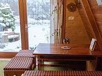 Písek u Jablunkova - chata k pronajmutí - 10
