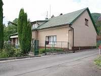 Levné ubytování Vodní nádrž Větřkovice Chalupa k pronájmu - Ostravice
