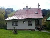 ubytování Velké Karlovice na chalupě k pronajmutí
