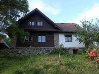 ubytování Skiareál Soláň na chalupě k pronajmutí - Hutisko-Solanec