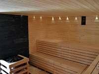 Staré Hamry - osada Bílý Kříž - chata k pronajmutí - 14