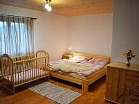 Horská chata Bílý Kříž - chata ubytování Staré Hamry - osada Bílý Kříž - 5