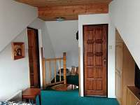 Apartmán U vleku - pronájem apartmánu - 7 Nový Hrozenkov