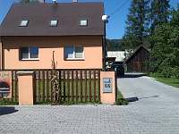 ubytování Skiareál Soláň v penzionu na horách - Rožnov pod Radhoštěm