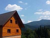 Chalupa k pronájmu - dovolená Slezsko rekreace Ostravice