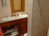 Koupelna - Dolní Lomná