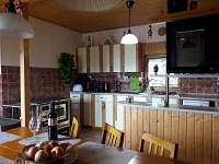 Kuchyň - Dolní Lomná