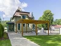 Vila na horách - zimní dovolená Frenštát pod Radhoštěm
