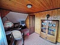 Ložnice - pronájem chaty Frenštát pod Radhoštěm