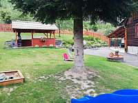 Velké Karlovice - chalupa k pronajmutí - 9