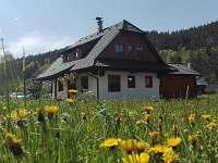 ubytování Lyžařský areál Velké Karlovice – Bambucha na chalupě k pronajmutí - Velké Karlovice