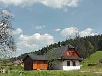 Jaro - chalupa ubytování Velké Karlovice