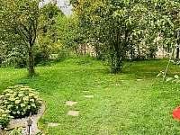 Chatička - chata k pronajmutí - 8 Valašská Bystřice