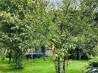 Chatička - chata ubytování Valašská Bystřice - 9