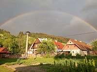 Duha - Nový Hrozenkov